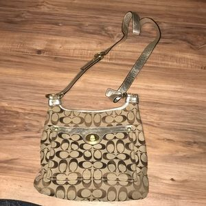 Handbags - Coach crossbody purse